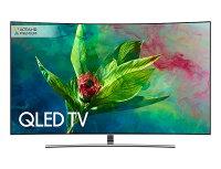 Samsung LED電視推薦到【SAMSUNG三星】65吋 4K Smart QLED TV液晶電視 《QA65Q8CNAWXZW》全新原廠就在丹尼爾3C影音家電館推薦Samsung LED電視