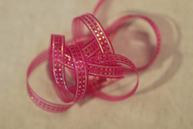 網帶雙排珍珠片蔥10mm(二十色) 5