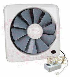 【尋寶趣】勳風 12吋DC節能 吸排扇 排風扇 抽風扇 吸排風扇 吸排風機 送風機 通風扇 換氣扇電扇 HF-7112