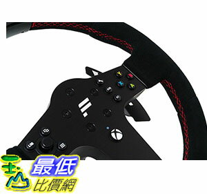 [107美國直購] 遊戲方向盤 Fanatec-CSL Elite Steering Wheel P1-Model:CSL E RP1X for Xbox and PC