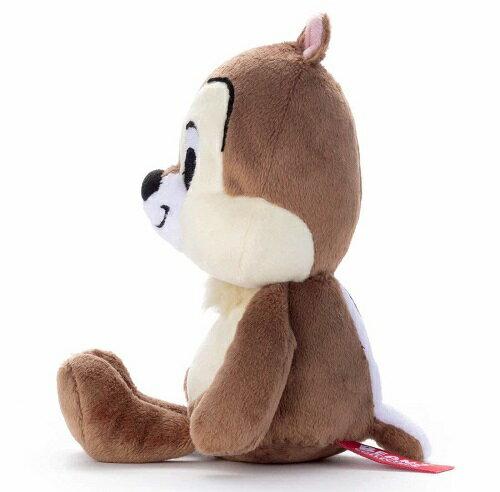 奇奇 坐姿 玩偶 迪士尼  蒂蒂 奇蒂 日貨 正版 授權 J00030004