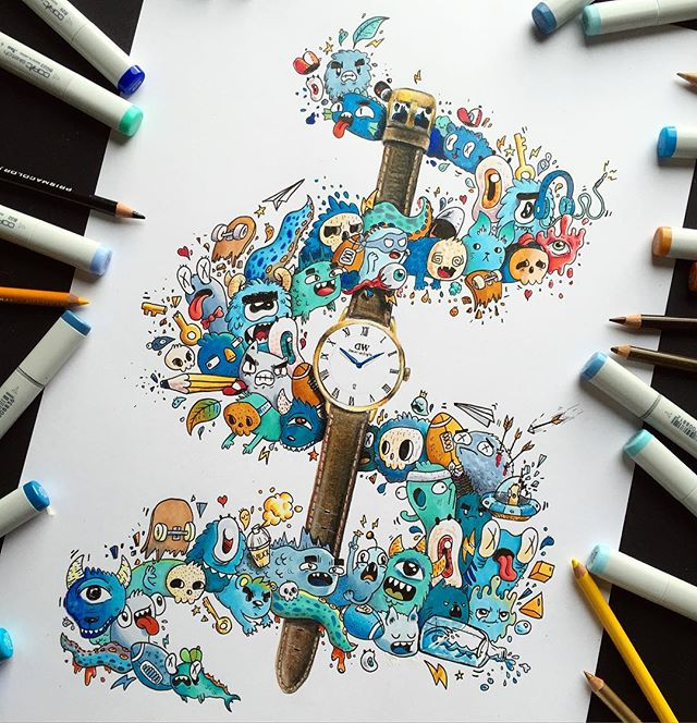 【Daniel Wellington】DW手錶DAPPER DURHAM 38MM(免費贈送另一組表帶)【全店免運】 4