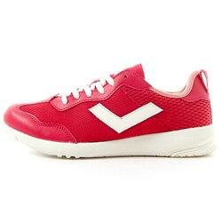 【PONY】SOHO+ 休閒鞋 粉色 女鞋 -73W1SQ61PM