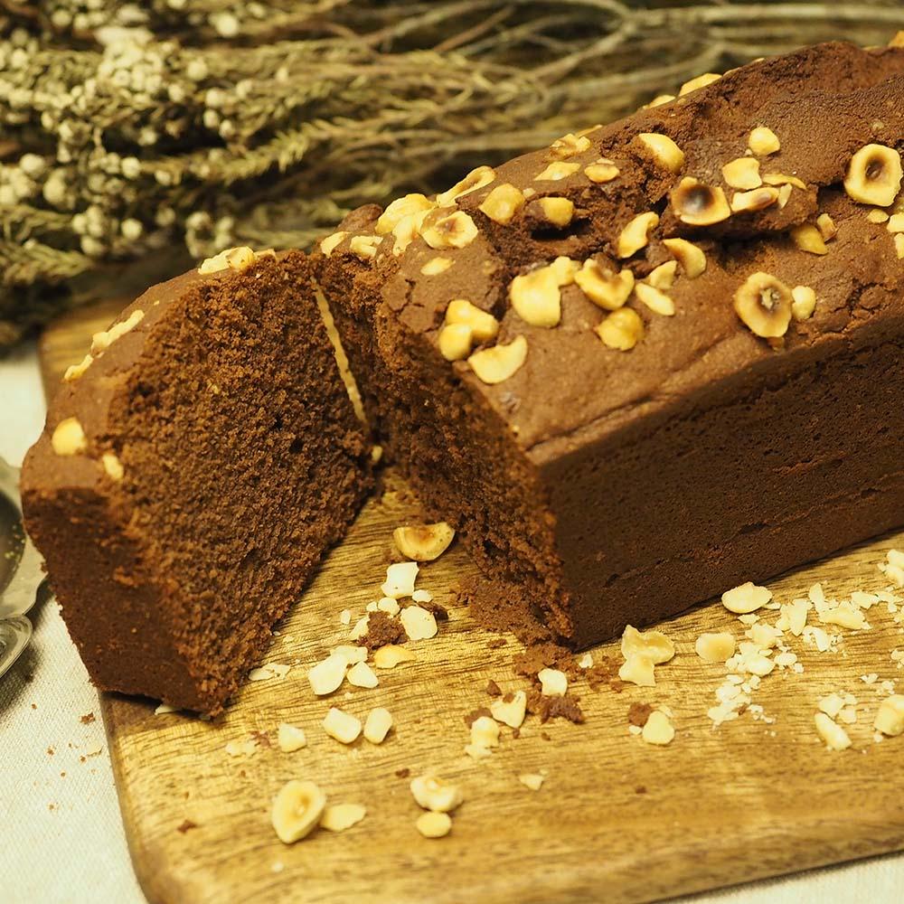 艾樂比 【巧克力威士忌磅蛋糕】 磅蛋糕 巧克力控 巧克力 aluvbe
