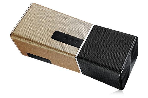 <br/><br/>  AmTRAN 藍芽行動音箱喇叭 CUPID11<br/><br/>