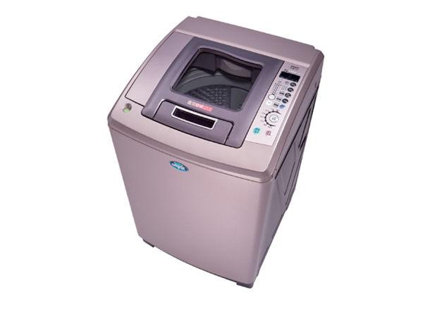 台灣三洋 SANLUX SANYO 15公斤DD直流變頻超音波洗衣機SW-15DV8