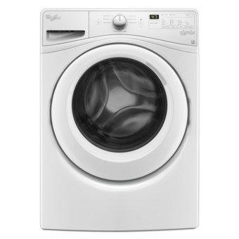惠而浦 Whirlpool WFW75HEFW 美國原裝進口 極致滾筒洗衣機