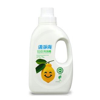 清淨海 環保冷洗精 (檸檬) 2000g