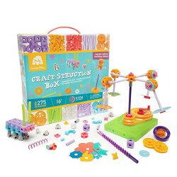 美國 GoldieBlox 零件組合包 *美國玩具展金獎*【總代理公司貨】