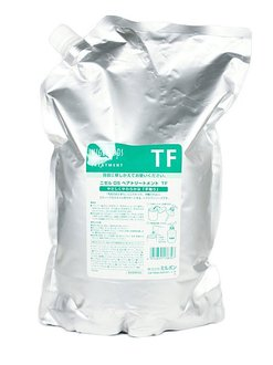 Nigelle哥德式 DS洗護系列 護髮素TF(一般粗硬髮)/FF(細軟髮)2500g