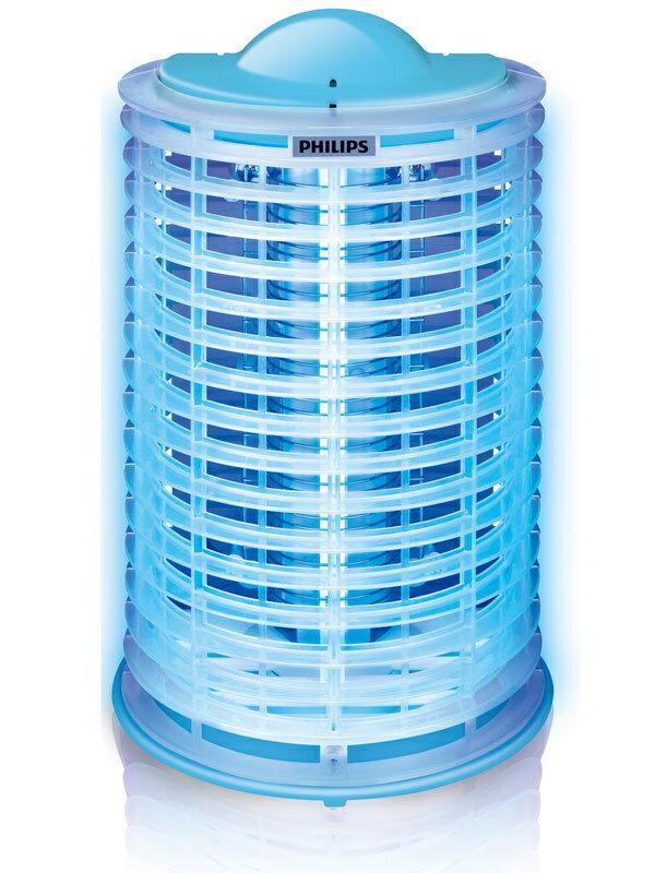 Homebox 好博家 online Store 飛利浦15W光觸媒電擊式捕蚊燈 E300