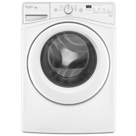 【零利率】WFW75HEFW Whirlpool 惠而浦 14公斤滾筒洗衣機