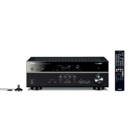 <br/><br/>  Yamaha RX-V477 AV擴大機 零利率 熱線:07-7428010<br/><br/>