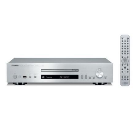 CD-N500 網路CD撥放器 Hi-Fi 數位撥放器 零利率 熱線:07-7428010