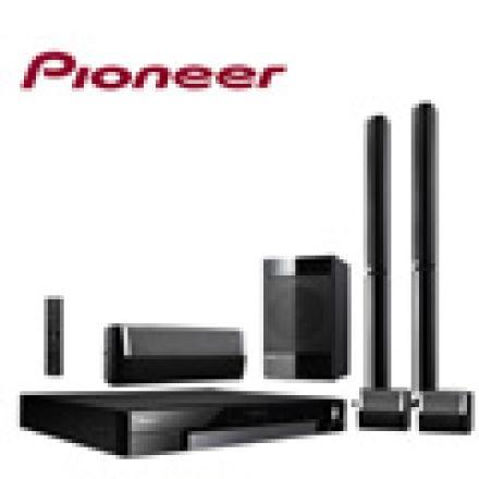 MCS-434 Pioneer先鋒 5.1聲道3D藍光家庭劇院 零利率 熱線:07-7428010