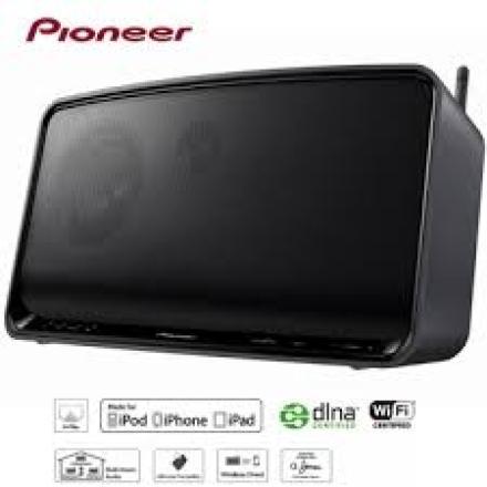 XW-SMA3-K Pioneer 先鋒無線揚聲系統 零利率 熱線:07-7428010