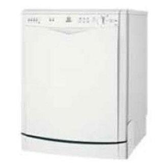 DFG050 INDESIT 英迪新 白色獨立式洗碗機 零利率 熱線:07-7428010