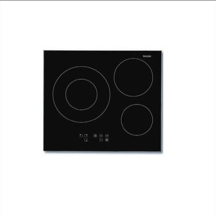 BF30SS Baumatic 60cm三口電陶爐 零利率 熱線:07-7428010