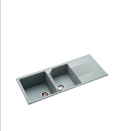 TEKNO500 elleci 阿雷希 金屬結晶石水槽(組) 零利率 熱線:07-7428010 - 限時優惠好康折扣