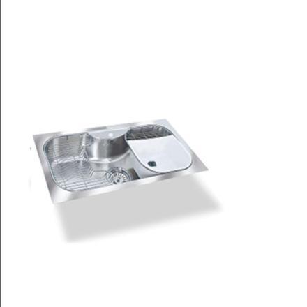 PDK~330TS PAIDOK 不銹鋼大單槽+橢圓桶 零利率 熱線:07~7428010