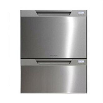 DD60DCHX7 Fisher & Paykel 菲雪品克 抽屜式洗碗機 雙層不銹鋼 (14人份) 零利率 新款DD60DCHX9