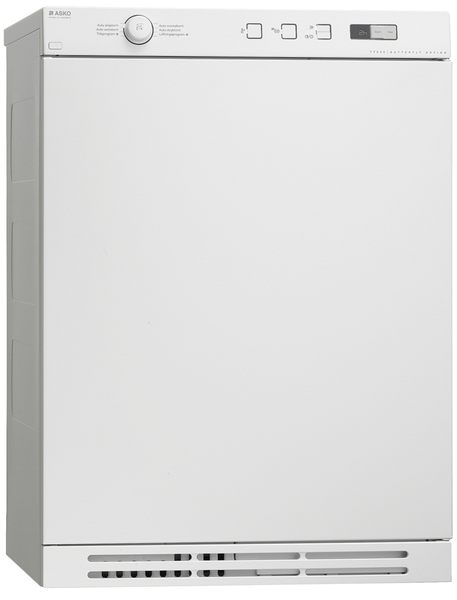 ASKO 瑞典賽寧 T754 排風式滾筒烘衣機【零利率】全省配送安裝※熱線07-7428010