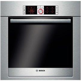 BOSCH 德國 博世 HBG56B550J 嵌入式烤箱 (220V) 【零利率】