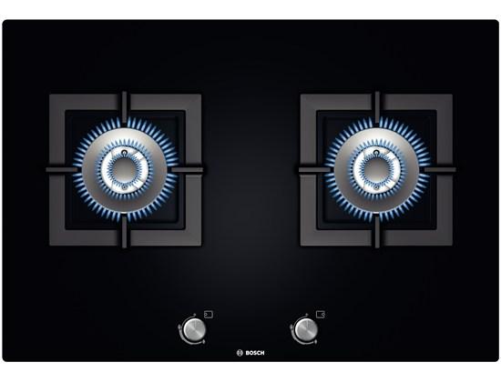 BOSCH 博世 PPU816B1TT 嵌入式雙口瓦斯爐【零利率】※熱線07-7428010