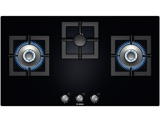 BOSCH 博世 PPW916B2TT 嵌入式3口瓦斯爐【零利率】※熱線07-7428010