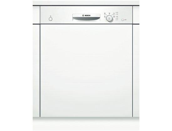 Bosch 洗碗機 SMI53D02TC 半嵌式洗碗機 (110V) 13人份 ※熱線 07-7428010
