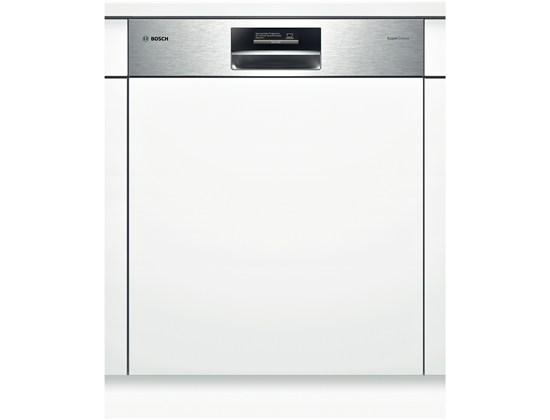 Bosch 洗碗機 SMI69U75TW Zeolite 嵌入式洗碗機 (220V) 13 人份 【零利率】※熱線 07-7428010