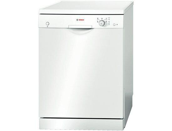 Bosch 洗碗機 SMS53D02TC 獨立式洗碗機 (110V) 12人份 【零利率】免運費※熱線 07-7428010