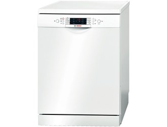 (零利率)BOSCH博世 SMS63M12TC 獨立式 洗碗機系列 13人份貨運到.