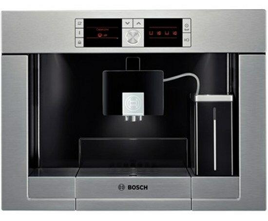BOSCH 德國 博世 TCC78K751 嵌入式咖啡機 (220V) 【零利率】