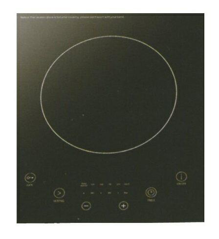 美國 GE 奇異 J1P10JBL 單口電爐 【零利率】※熱線07-7428010