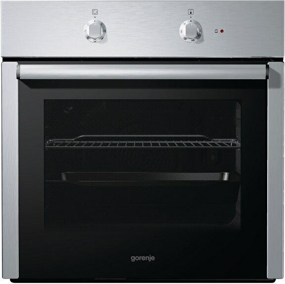 gorenje 歌蘭尼 BO6103AX  60 升 嵌入式多功能烤箱 (220V電壓)【零利率】※熱線07-7428010