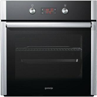 gorenje 歌蘭尼 BO7510AX  65 升 嵌入式多功能烤箱 (220V電壓)【零利率】※熱線07-7428010