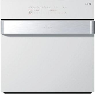 gorenje 歌蘭尼 BO87-ORA-W  65 升 嵌入式多功能烤箱 (220V電壓)【零利率】※熱線07-7428010