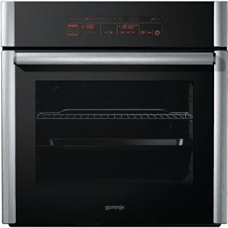 gorenje 歌蘭尼 BO8730AX  65 升 嵌入式多功能烤箱 (220V電壓)【零利率】※熱線07-7428010
