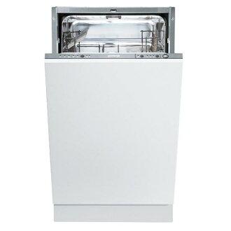 gorenje 歌蘭尼 GV53223 10人份 全嵌式洗碗機 (110V電壓) (期貨)【零利率】※熱線07-7428010