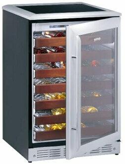 gorenje 歌蘭尼 XWC660EF 158 升 紅酒櫃 (110V電壓)【零利率】※熱線07-7428010
