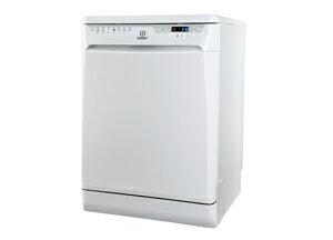 義大利 INDESIT 英迪新DFP58 獨立式 13人份 洗碗機 含標準安裝 熱線:07-7428010