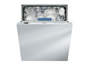DIFP28T9 INDESIT 英迪新 全嵌式洗碗機 零利率 熱線:07-7428010