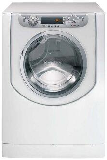 嘉儀 ARISTON 阿里斯頓 AQXD129 洗衣機(8KG) 【零利率】※熱線07-7428010