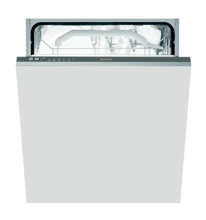 嘉儀 ARISTON 阿里斯頓 LFT216 全嵌式洗碗機【零利率】※熱線07-7428010