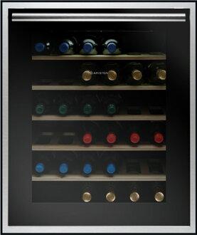 嘉儀 ARISTON 阿里斯頓 WL36 嵌入式酒櫃【零利率】※熱線07-7428010