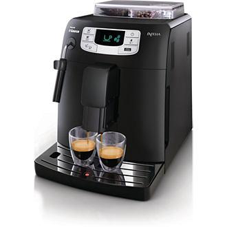 得意專業家電音響:PHILIPS飛利浦HD8751SaecoIntelia全自動義式咖啡機※熱線07-7428010