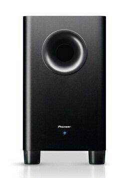 <br/><br/>  Pioneer先鋒 主動式重低音揚聲器 (S21W)【熱線07-7428010】<br/><br/>