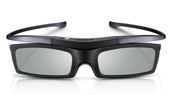 Samsung三星 電視   主動式快門 3D 眼鏡 電池式   兩件組  D E F系列