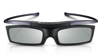 售配件 Samsung三星 (電視配件) 主動式快門 3D 眼鏡 (電池式) (D, E, F 系列 3D 電視適用)(SSG-5100GB/XS) ※熱線07-7428010